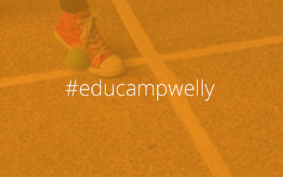My time at #EducampWelly