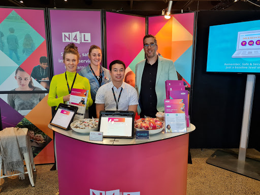 Out and about: Latest event news from N4L